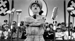 The Great Dictator - filmstill