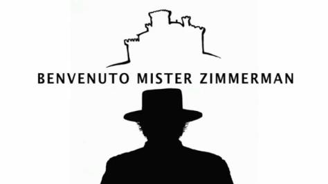 benvenuto mister zimmerman