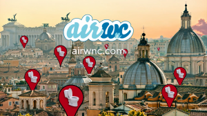 airwnc
