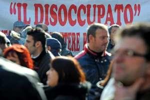 ++ LAVORO:DISOCCUPAZIONE II TRIMESTRE A 10,5%, RECORD '99 ++