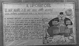 giornale murale