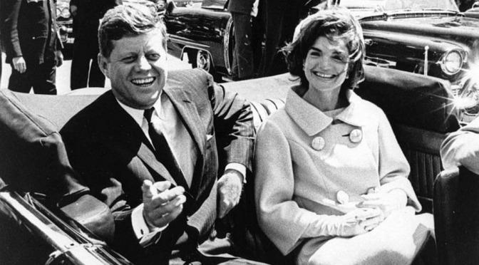 Stephen King, dall'attentato a Kennedy al giudizio su Obama! Tutto in un romanzo