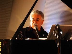 pianista bordo