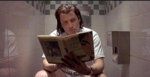 leggere bagno