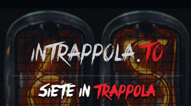 A Torino il primo gioco di fuga italiano