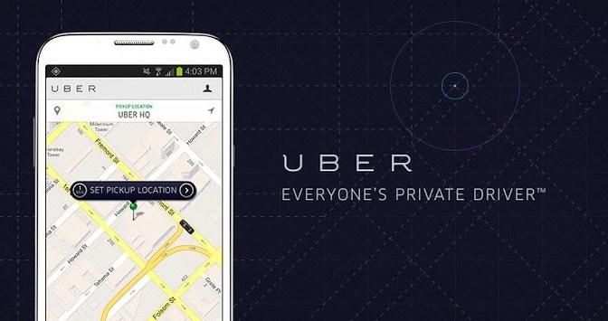 """Sospensione UberPop, Zac De Kievit: """"Migliaia di driver perderanno una risorsa economica"""""""