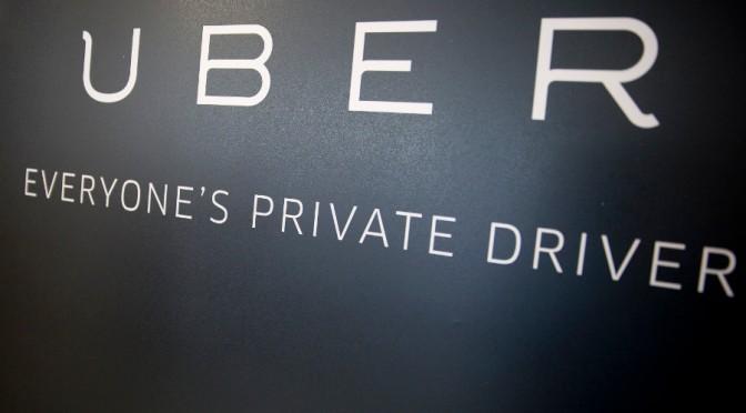 """Uber chiama Renzi: """"Il Governo porti l'Italia verso l'innovazione"""""""