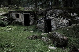 Rifugio Barbara Lowrie - Bobbio Pellice - Val Pellice