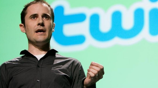 """Il co-fondatore di Twitter: """"I blog spariranno"""". Sbaglia, le mie 4 ragioni"""
