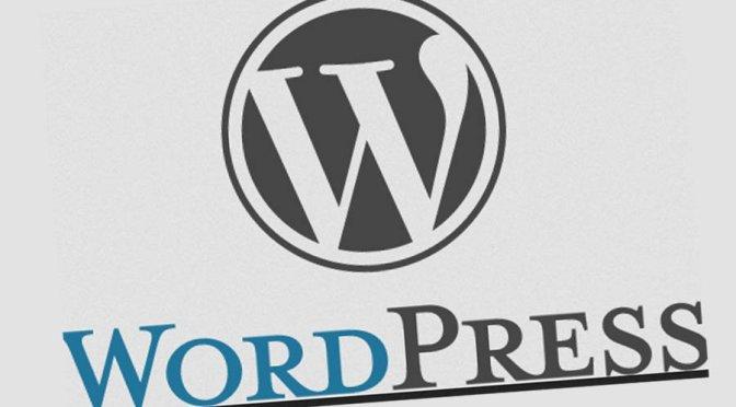 Blogging, 4 ragioni per le quali è meglio WordPress