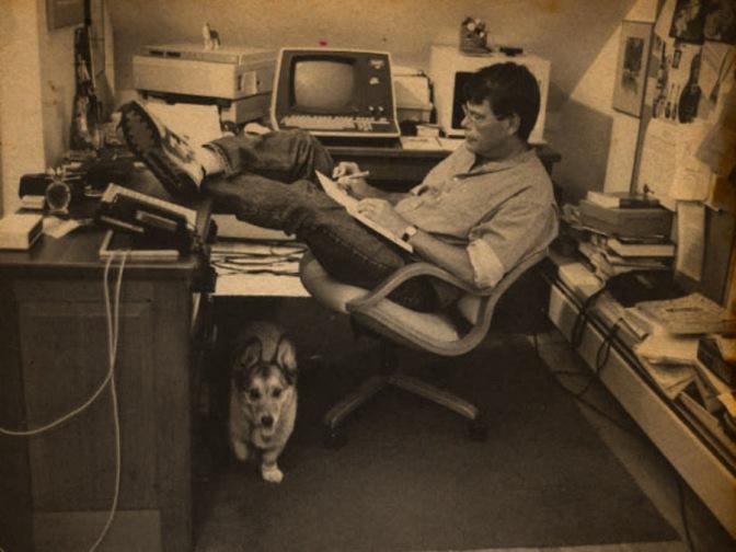 Omaggio a Stephen King al Salone del Libro di Torino