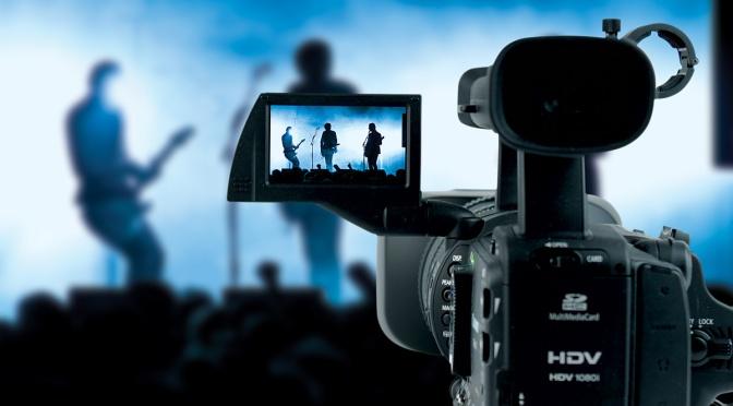 Video per il web: evitate accozzaglie di immagini; pensate allo storytelling