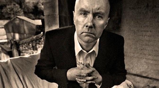 Irvine Welsh dopo Trainspotting racconta I segreti erotici dei grandi chef