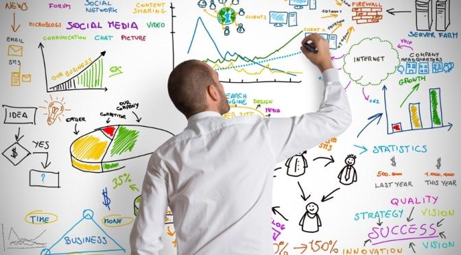 Come può un freelance progettare un modello di business vincente