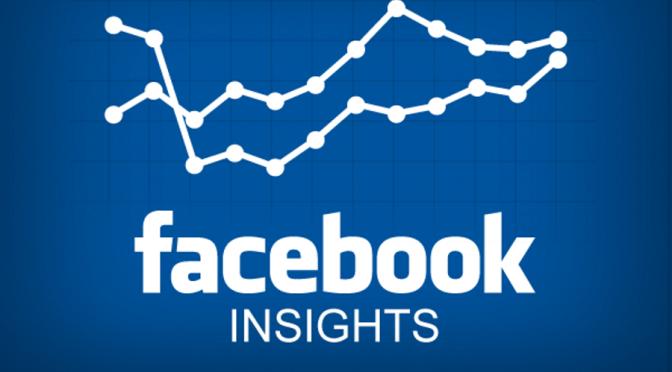 Cosa sono e come funzionano gli Insights di Facebook?