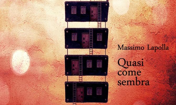 """Un realityshow letterario a Torino: """"Quasi come sembra"""" di Massimo Lapolla"""