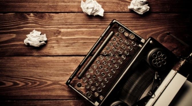 Scrivere nonostante tutto! Scrivere nonostante gli italiani!