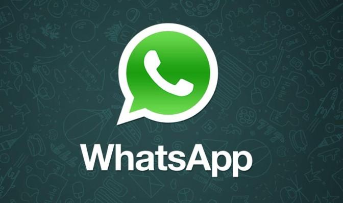 Tutti i numeri di WhatsApp