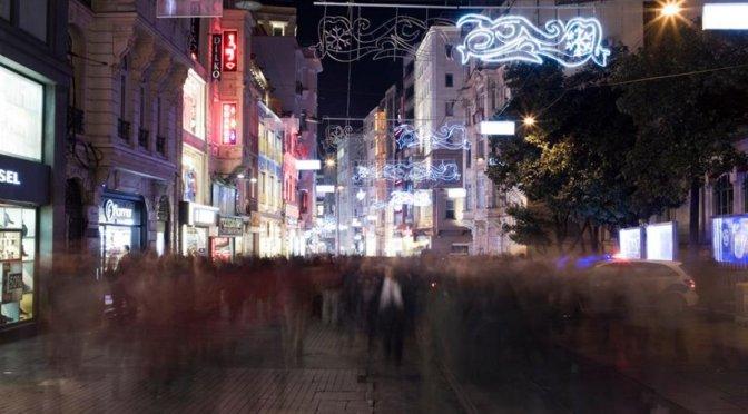 Istanbul, dopo l'attentato un'ora di tennis per battere la paura