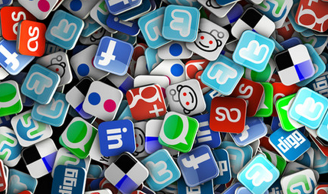 Quali sono i social che si possono mettere in connessione e quali no?