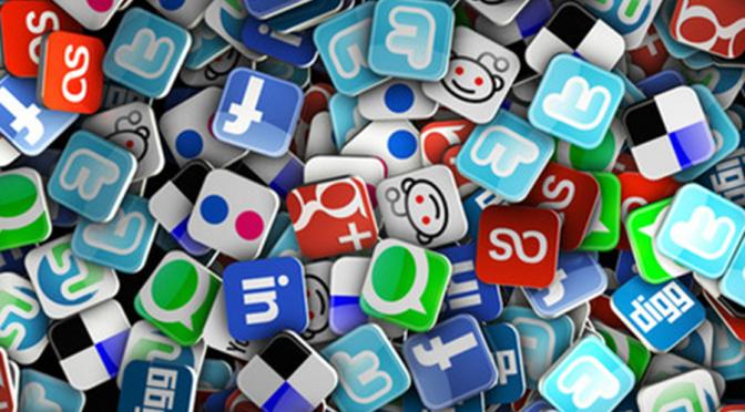 Essere social: ogni piattaforma ha il suo contenuto! Differenzia!