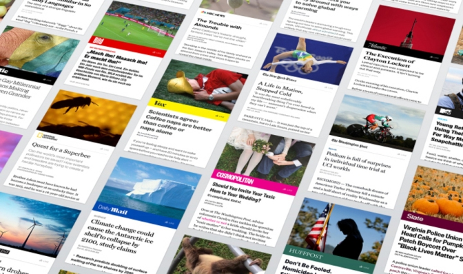 Facebook Instant Articles: cosa cambierà per blogger e editori?
