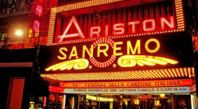 Perché quelli bravi (tipo Daniele Silvestri) non vanno a Sanremo?