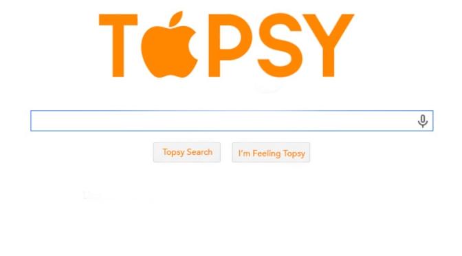 Twitter analytics: Apple ha chiuso Topsy.com
