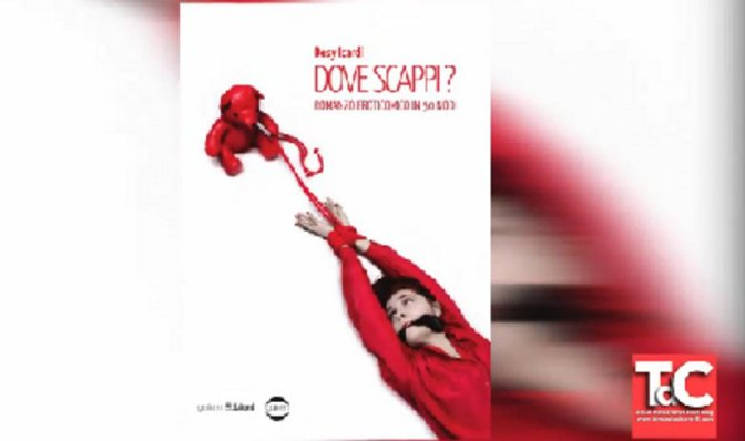 Dove scappi: un romanzo eroticomico ambientato a Torino