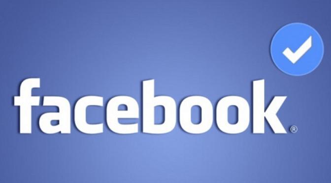 Ecco come si verifica un profilo o una pagina Facebook