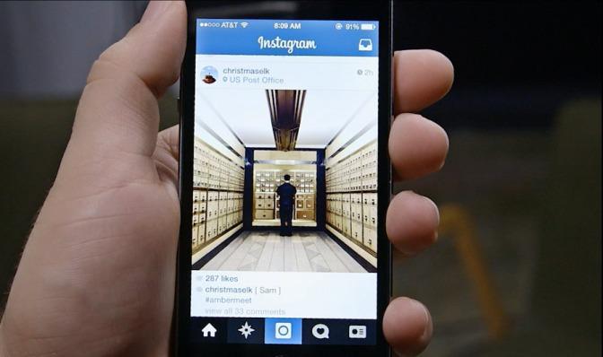 Instagram, in arrivo l'algoritmo stile Facebook! Un male? Io non credo!