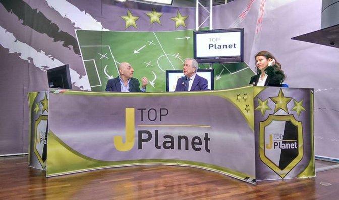 J-Plane: da Torino sul canale 63 del digitale una nuova TV sulla Juventus