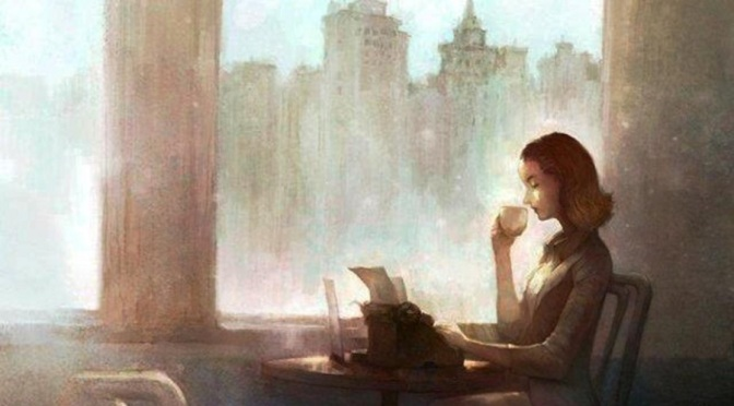 Quattro consigli per creare l'abitudine alla scrittura!