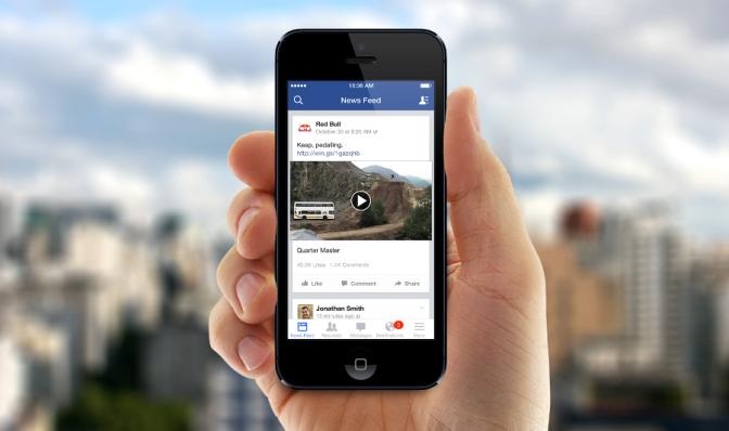 Facebook gonfia le visualizzazioni dei video: perché lo fa e cosa perdiamo?