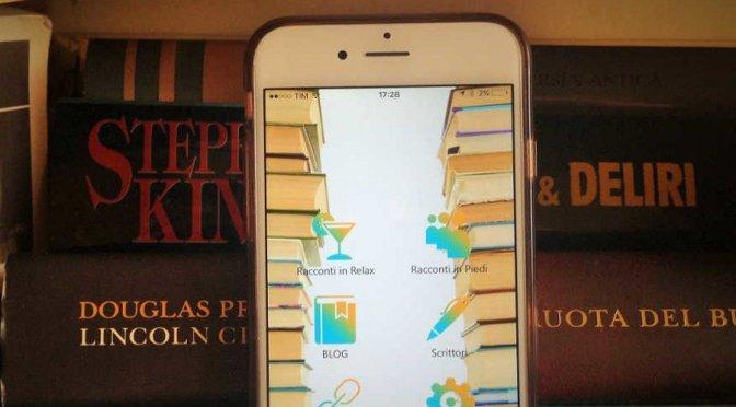 Racconti brevi gratis: l'App per ingannare il tempo quando sei in coda