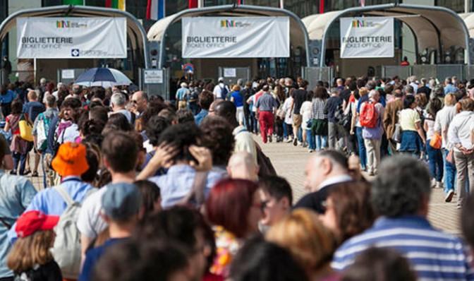 Torino non è più una città per lavoratori del mondo della comunicazione!
