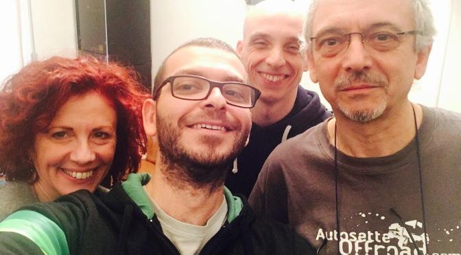 Guarda la diretta di Torino Web TV