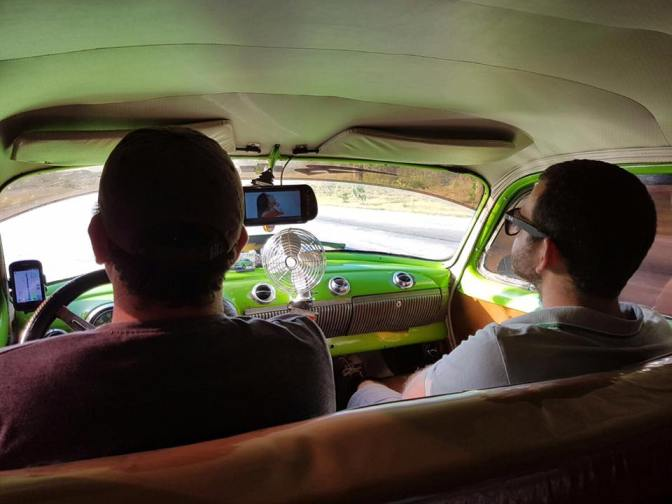 Cuba 2017: l'isola vista da me!