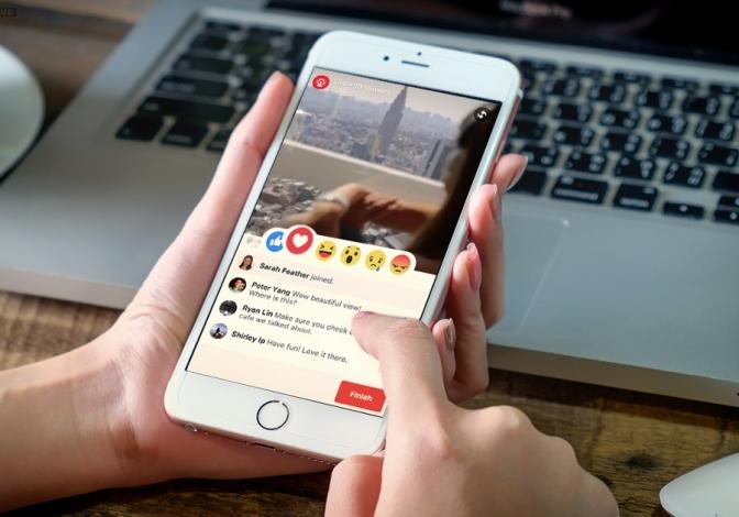 """Facebook ha il """"ti blocco"""" facile e diventa inaffidabile"""