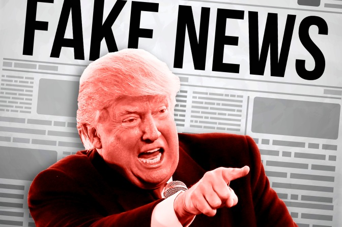 La fake news sei tu: la colpa è nostra non loro!