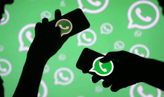 Nemmeno un crampo al dito vi salverà più dai vocalini di WhatsApp
