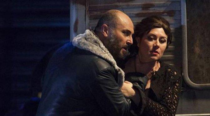 La Carmen non muore, ma uccide! A me tutto ciò non piace!
