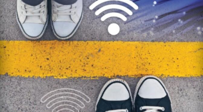 Grazie a DAZN l'Italia scopre l'emergenza digital divide