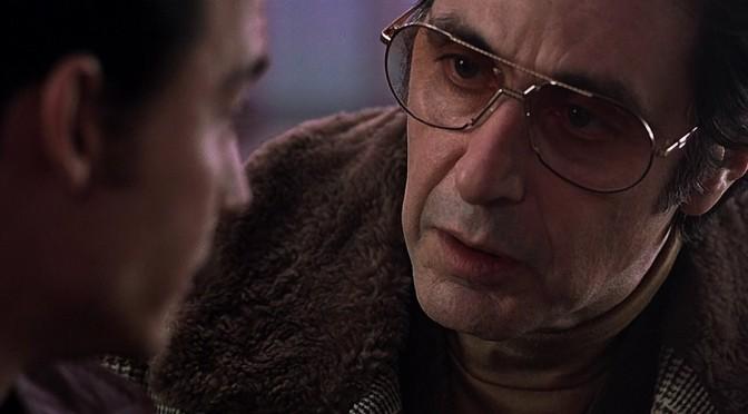 """Apparentemente era un agente impeccabile, """"Spazza Corrotti"""" la prima vittima"""
