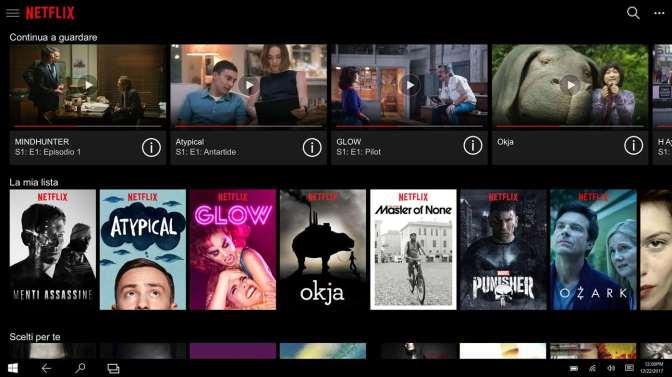 """Netflix: ecco come cancellare le anteprime da """"Continua a Guardare"""""""