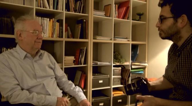 Il mestiere dello scrittore: quattro chiacchiere con Massimo Tallone