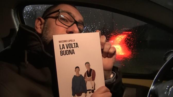 La Torino di Borgo Po nel nuovo libro di Massimo Lapolla