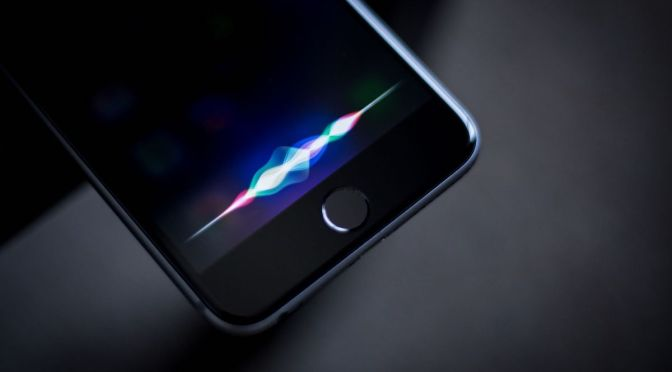 Ecco come Siri (l'assistente digitale) tenta di condizionarmi