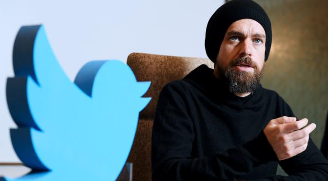 La rivoluzione di Twitter: basta sponsorizzazioni politiche