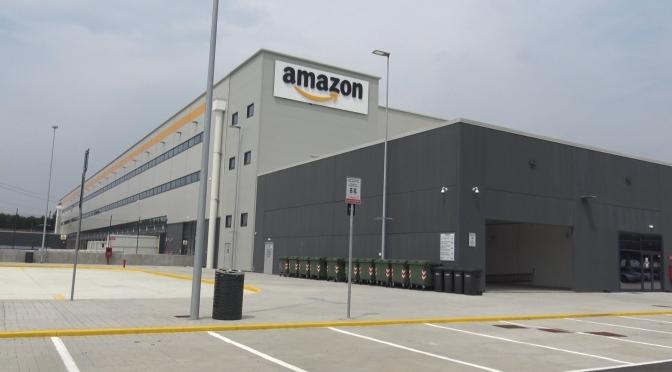 Test ai dipendenti ogni 15 giorni: Amazon si prepara per la Fase 2